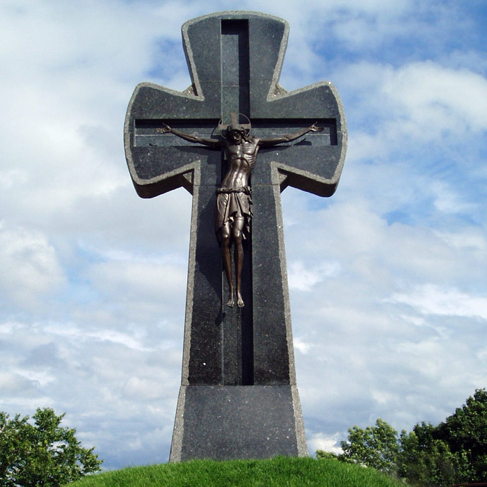 Пам'ятний знак жертвам Батуринської трагедії