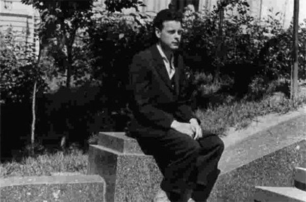 Богдан Сташинський у Львові, 1950-і роки