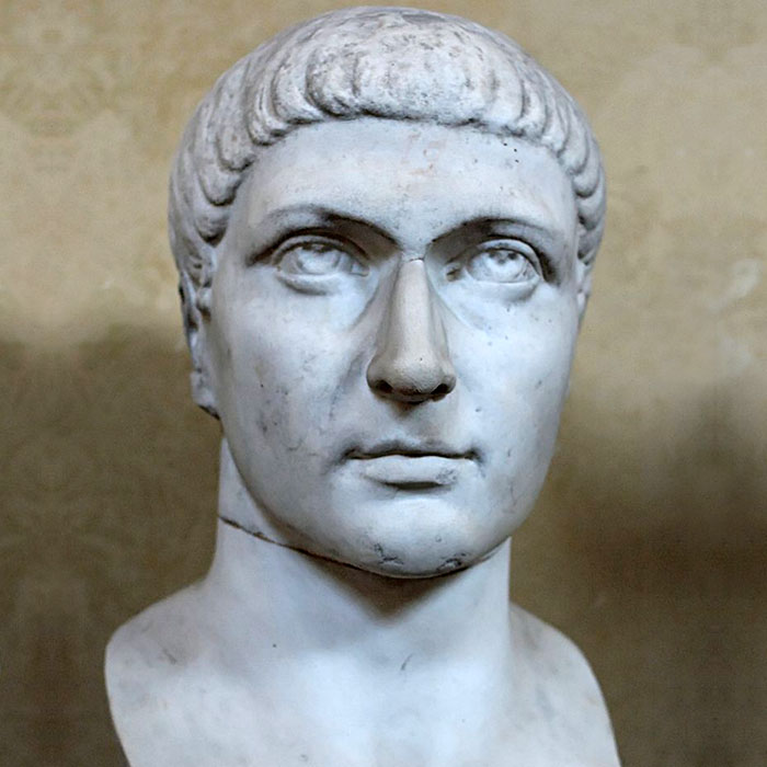 Костянтин Великий
