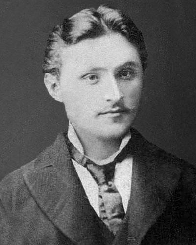 Кирило Геник