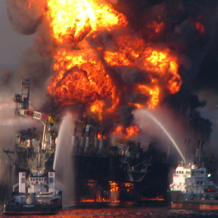 bp and the deepwater horizon disaster essay