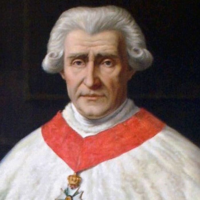 Франсуа Дені Тронше
