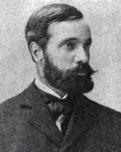 Анрі Дегранж, директор перегонів «Тур де Франс» з 1901 по 1940 рік, 1901 рік