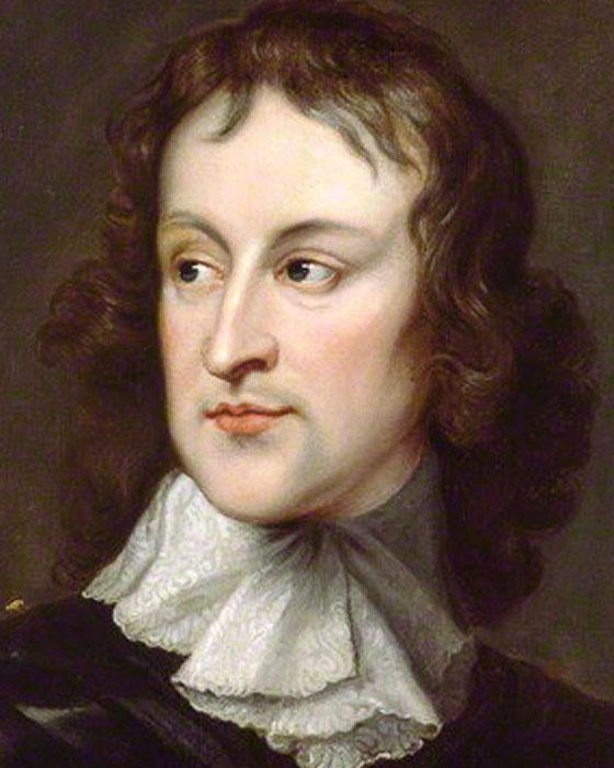 Роберт Вокер «Генерал Джон Ламберт», 1650 рік. Національна портретна галерея, Лондон