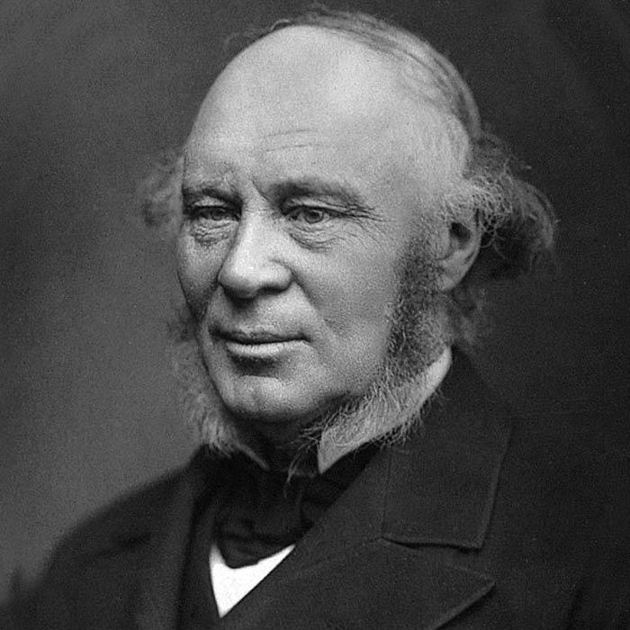Джон Фоулер (1817 – 1898)