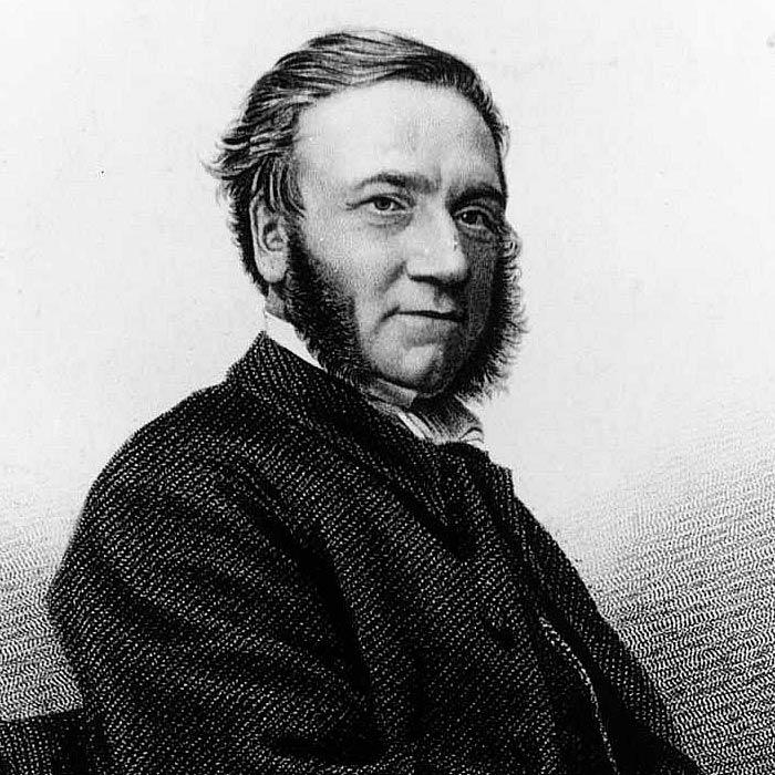 Англійський місіонер і меценат Джон Гарвард (1607-1638)