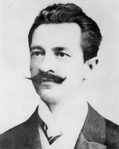 Осип Олеськів