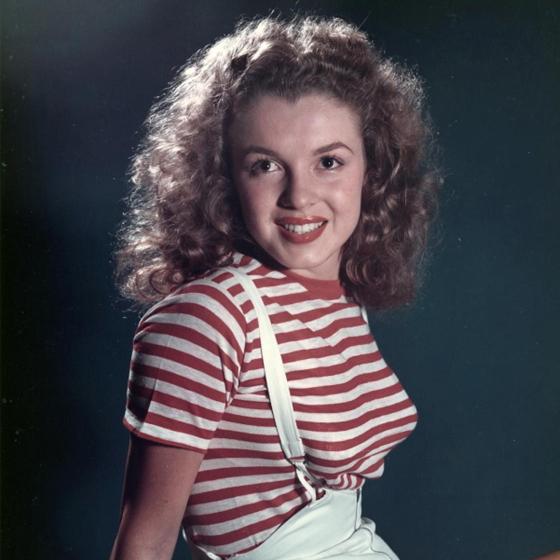Норма Джин Догерті, 1946 рік