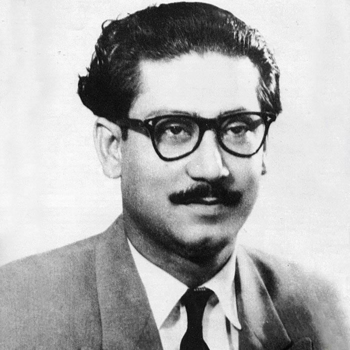 Муджибур Рахман