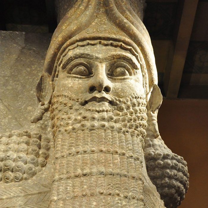 Nebuchadnezzar Ii Biography Accomplishments Amp Facts - 610×700