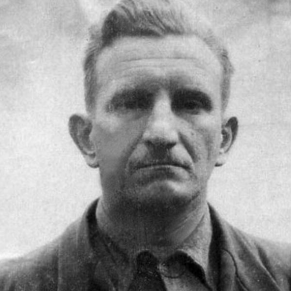 Роман Шухевич (1907-1950) © Архів СБУ