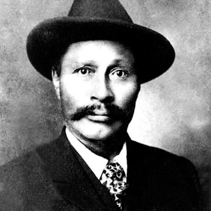 Джим Скукум, 1898 рік