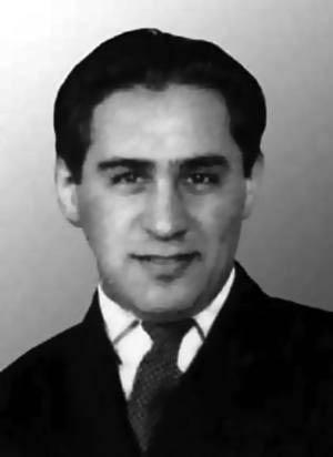 Павло Судоплатов (1907–1996), Берлін, 1930-і роки © Центр досліджень визвольного руху