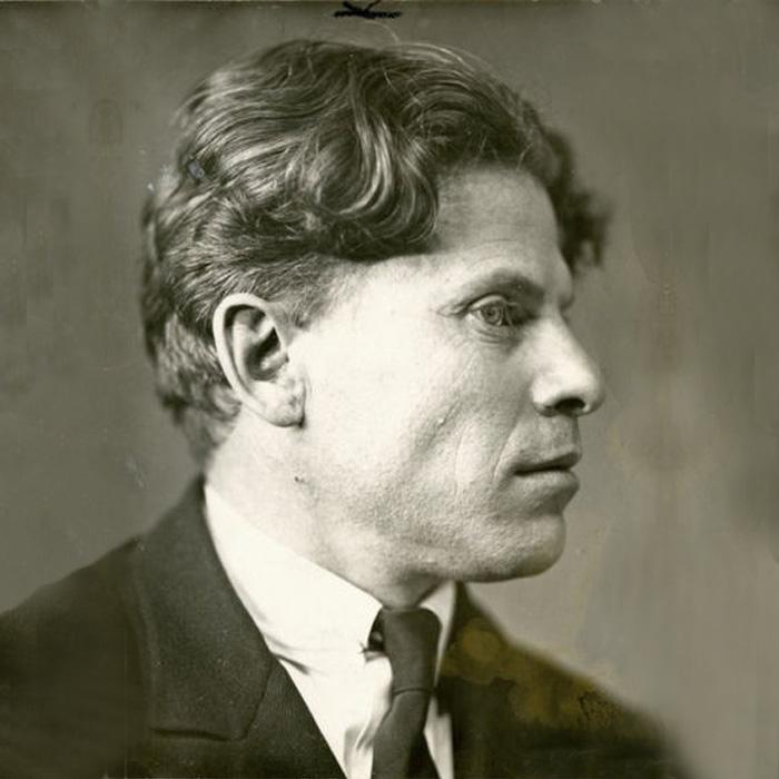 Самуїл Шварцбард, кінець 1930-х років