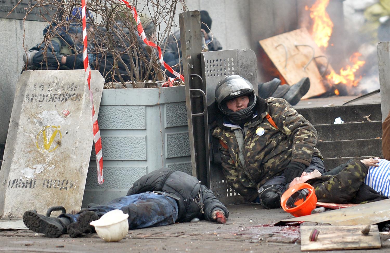 Фото вбивств на інституцькій 5 фотография